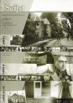 - Seijst - Jaargang 2002 - kompleet - 4 uitgaven