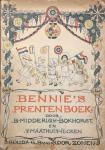 MIDDERIGH-BOKHORST, B. & MAATHUIS-ILCKEN, S. - Bennie's Prentenboek