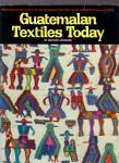 Anderson, M. (ds 1382) - Guatemalan Textiles today