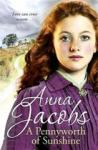 Jacobs, Anna - A Pennyworth of Sunshine (Irish Sisters Series book 1)