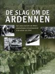 Robin Cross, Piet Hein Geurink - De slag om de Ardennen