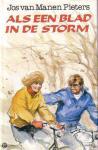 MANEN PIETERS, JOS VAN - als een blad in de storm