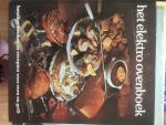 Haverhout, A.M. - Het Elektro Ovenboek handige wenken en recepten voor oven en grill
