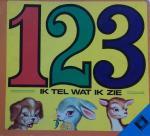 - 1 2 3 ik tel wat ik zie [123] [een twee drie]