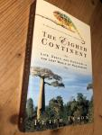 Tyson, Peter - The Eighth Continent - life, death and discovery in the lost world of Madagascar