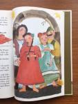 Probst, Anneliese (erzahlt von) and Wiegandt, Petra (ills.) - Hinkefusschen  Ein slowakisches Marchen
