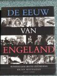Moynahan, B. - De eeuw van Engeland / druk 1