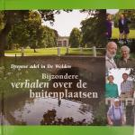 Peter Nefkens, Suzan Beute (redactie) - Drentse adel in de Wolden - Bijzondere verhalen over de buitenplaatsen