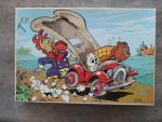Toonder, Marten - Bommel en Tom Poes - Gevarieerde Toonder gerelateerde collectie van 15 uitgaven en 2 originele puzzles