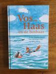 Vanden Heede, Sylvia ;  Thé, Tjong-Khing (illustraties) - Vos en haas en de bosbaas