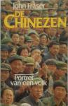 JOHN Fraser - Chinezen Portret van een volk