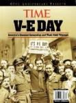 editor Kelly Knauer - TIME V-E DAY  America's greatest generation and their WWII triumph  60th Anniversary Tribute
