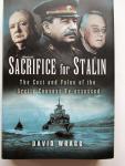 Wragg, David - Sacrefice for Stalin
