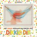 Boeke, Jet - Dikkie Dik, Het Dikke Verjaardagsbezoek van Dikkie Dik, hardcover, goede staat