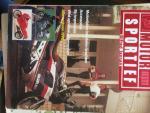Jansen, Alfred - Motor Sportief 1990