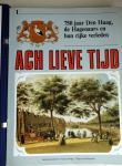 nvt - Ach lieve tijd - 750 jaar Den Haag en de Hagenaars