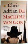 Adrian, Chris - De machine van Gob (Ex.2)