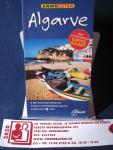 Hohenberger, Lydia - ANWB extra Algarve / met losse grote kaart