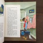 Lindgren, Astrid and Wikland, Ilon (ills.) - Polly hilft der Grossmutter