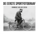 Mulder, Jan - De eerste sportfotograaf - Hommage aan Jules Beau