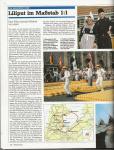 Hans - Dietrich - Genscher  Bundesminister des Auswartigen - Europa: Vom Nordkap bis Sizilien Das Bild unserer Welt