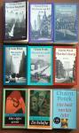 Potok, Chaim - 11 titels: zie EXTRA