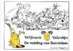 Daniel Vanmeerhaeghe - Wijbrand Valentijn in De redding van Borreldam
