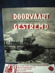 Stoovelaar, Hans - Doorvaart gestremd / Honderd jaar Amsterdamse bruggen in het nieuws