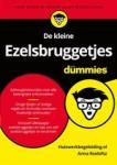 Roelofsz, Anna, Huiswerkbegeleiding.nl - De kleine Ezelsbruggetjes voor Dummies