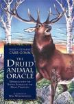 Philip Carr-Gomm Stephanie Carr-Gomm - Druid Animal Oracle