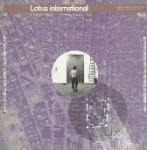 Direttore / Editor: Pierluigi Nicolin - Lotus International n. 66 - I loft americani / American lofts