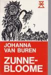 Johanna van Buren - Zunnebloome