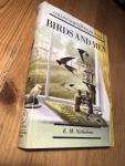 Nicholson, EM - Birds and Men