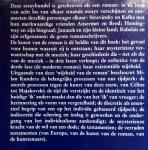 Kundera, Milan - Verraden testamenten