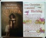 Grondahl, Jens Christian - 6 titels: Zie EXTRA
