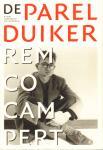 Diverse auteurs - De Parelduiker 2015, Jaargang 20 nummer 04, Remco Campert, 192 pag. paperback, zeer goede staat