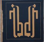 H.Th. Wijdeveld; Gordon Craig - Marionetten - Wendingen - Jaargang 4, nr. 7 en 8 - 1921