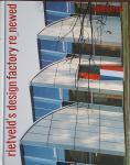 Lauwen, Toon - Rietveld's design factory re_newed