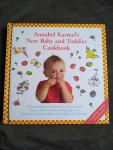 Annabel Karmel - Annabel Karmel's Baby and Toddler Cookbook / More Tempting, Nutritious and Easy-to-Cook Recipes
