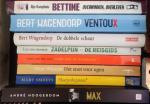 - Partij van 15 boek over diverse sporten