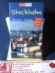 Juling, Petra - ANWB extra Stockholm / met losse grote kaart