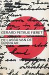 FIERET, Gerardus Petrus - De Lasso van de Minnaar