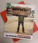 Lazarides, Steve / Banksy - Banksy Captured [Friends and Family Edition] limited