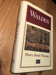 Thoreau, Henry David - Walden (and other writings)