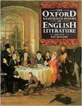 Rogers, Pat edited by - The Oxford illustrated history of Englisch Literature