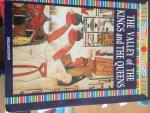 - The Valley of the Kings and The Queens English edition