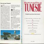 Traute Muller  Samen gesteld door Ferdinand Ranft - Tunesie De mooiste plakjes van Tunesie bij elkaar gebracht in een route