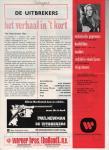 Huston, John (Regie) - De Uitbrekers (The Macintosh Man)