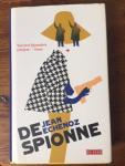 Echenoz, Jean - De spionne