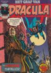 Scenario Marv Wolfman   Tekeningen Gene Colan   Tom Palmer Jr. - Het graf van Dracula 8  Een val voor een vampier